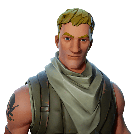Uncle_Savage420 Fortnite Avatar